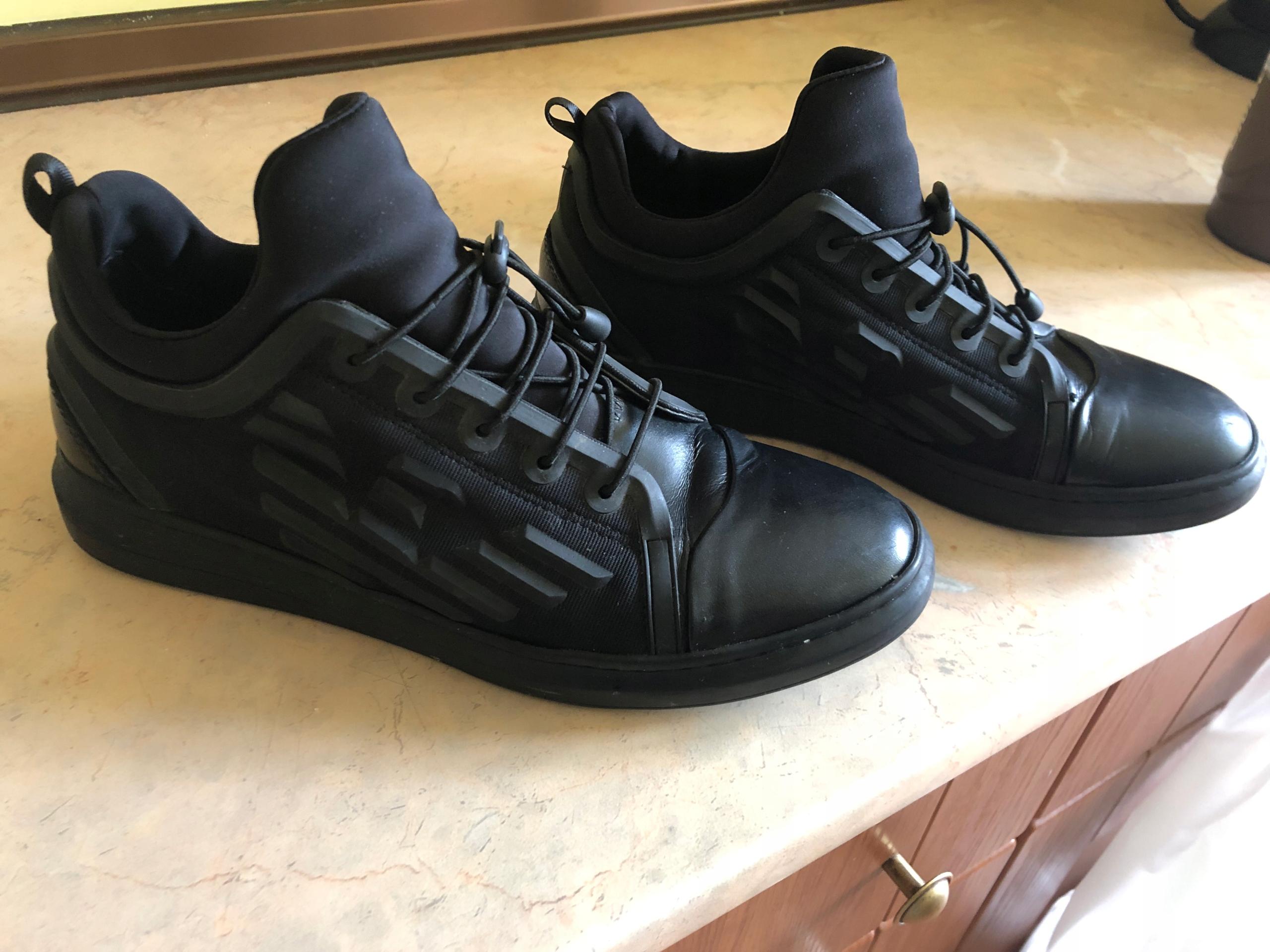 Sprzedam buty Armani