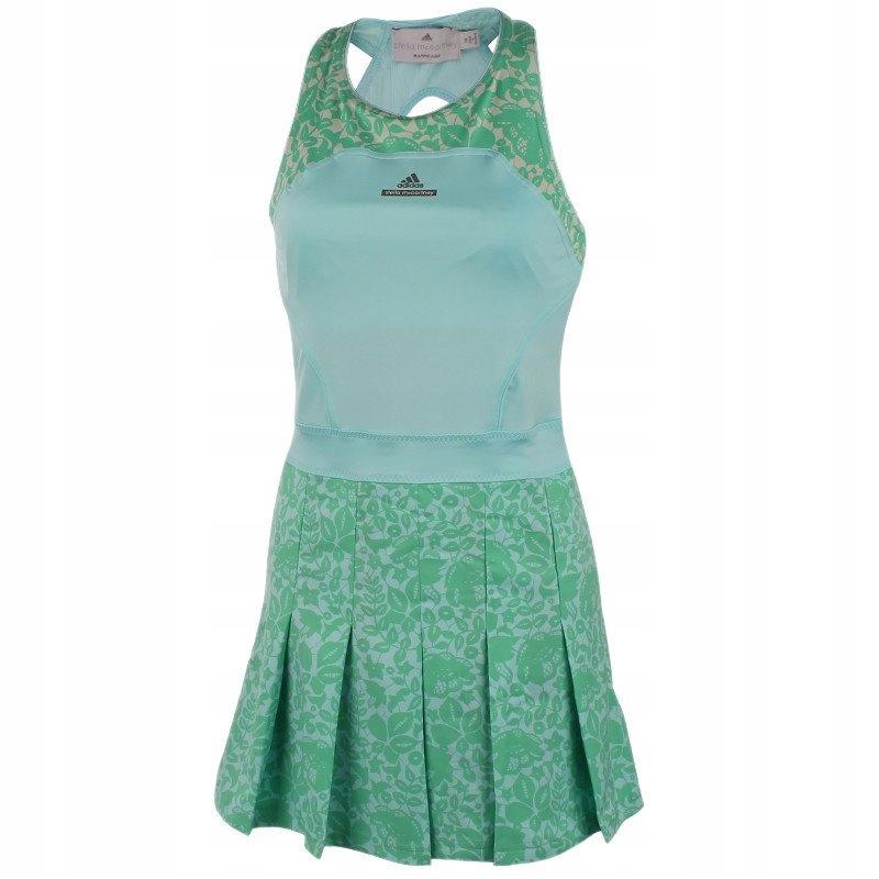 Sukienka Adidas Stella McCartney r 36 tenis S09681