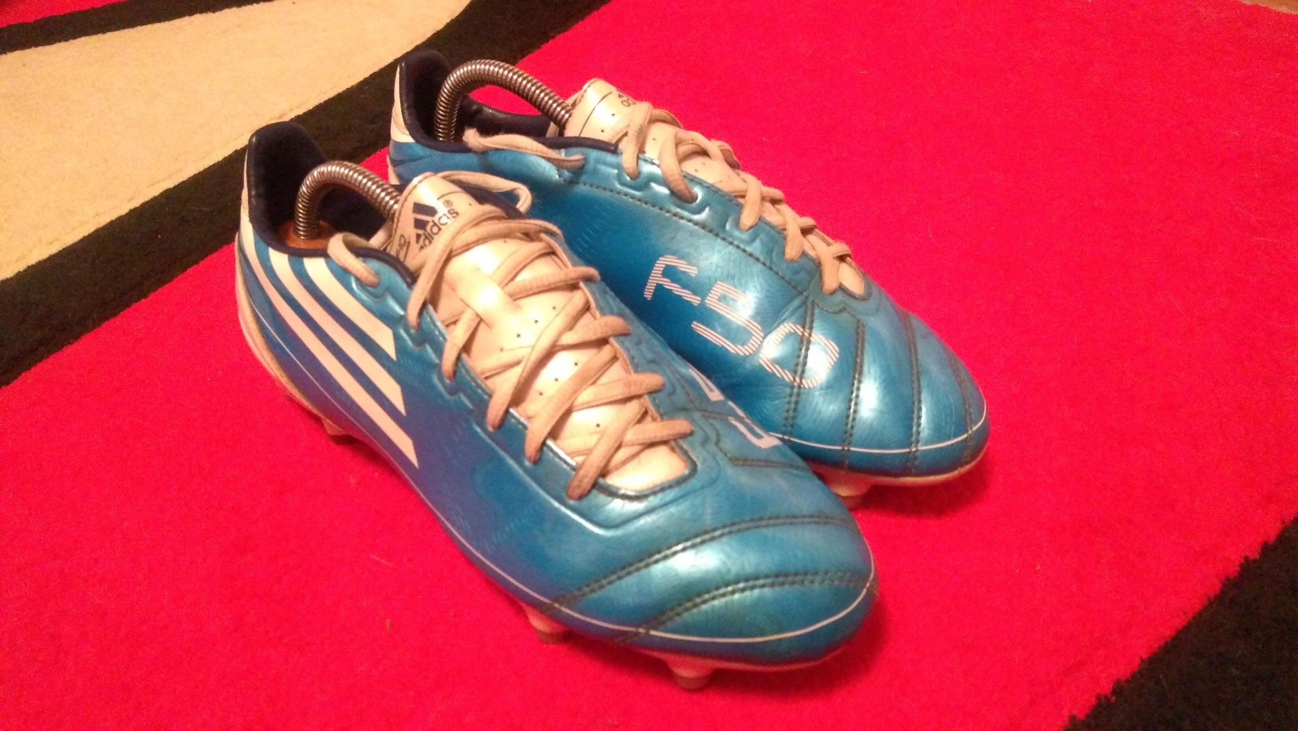 Korki buty piłkarskie Adidas F50 40 25.5cm