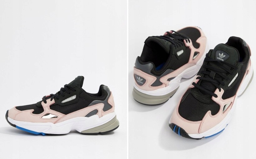 08B#D13*ADIDAS ORIGINALS FALCON B28126 39 13 P00