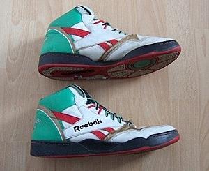Buty do koszykówki REEBOK Sir Jam 45,5