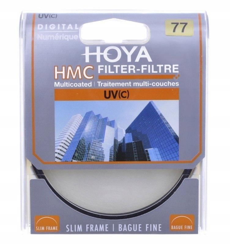 FILTR UV (C) HMC 77 MM