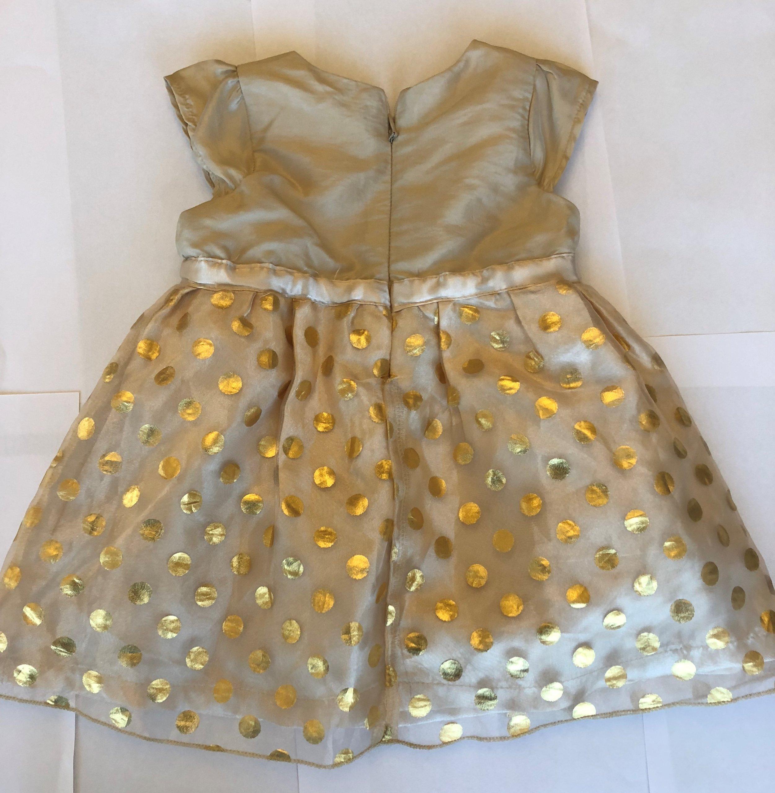 f9d09ce87a Elegancka wizytowa sukienka 5.10.15 r. 74 jak NOWA - 7362248137 ...