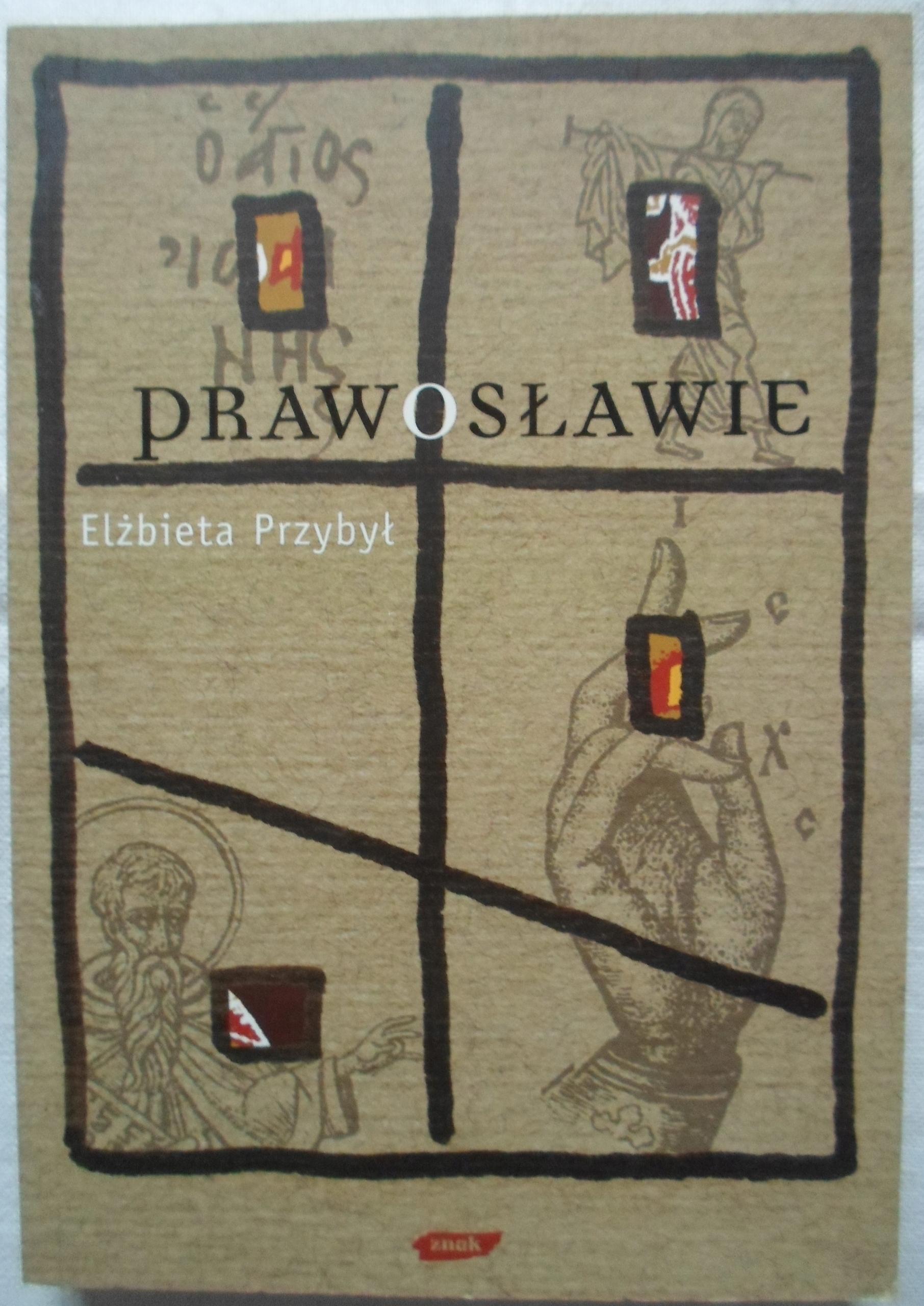 Elżbieta Przybył Prawosławie
