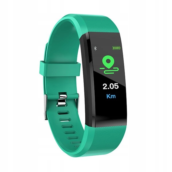 Zegarek damski SMARTBAND smartwatch bluetooth PULS