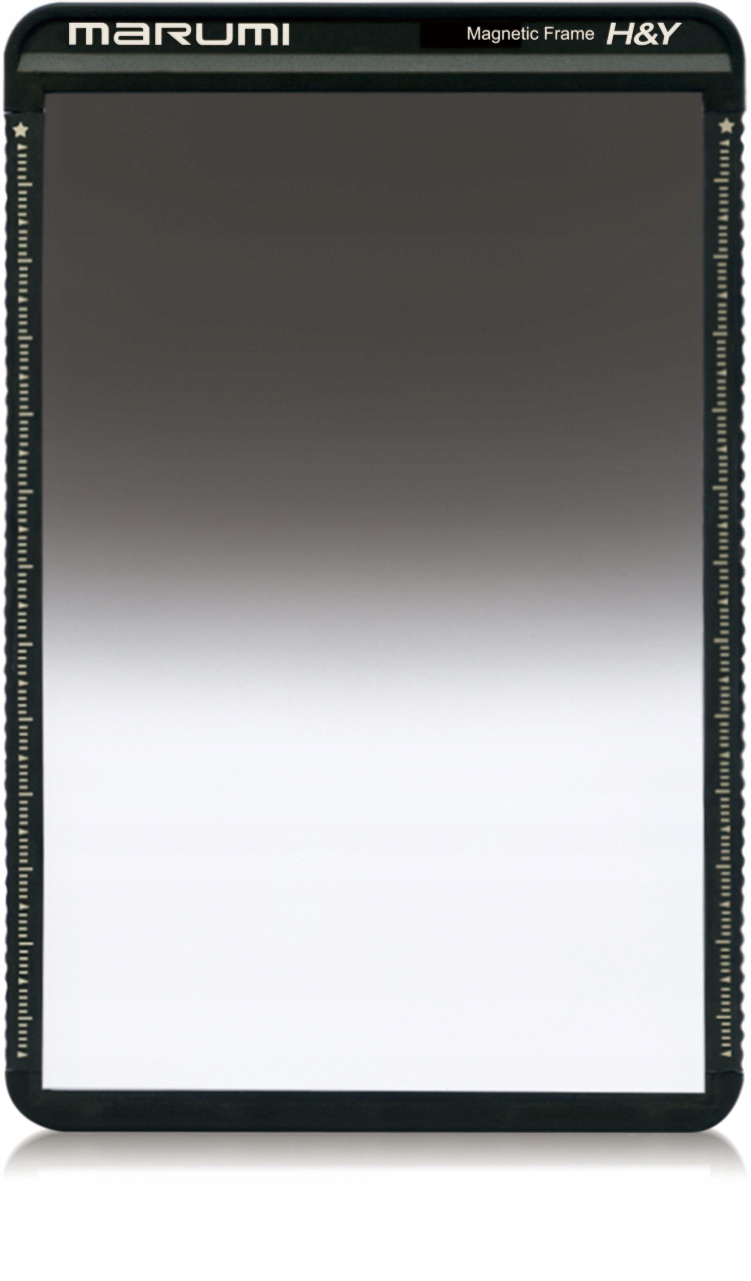 Filtr połówkowy Marumi Square GND4 soft 100x150mm