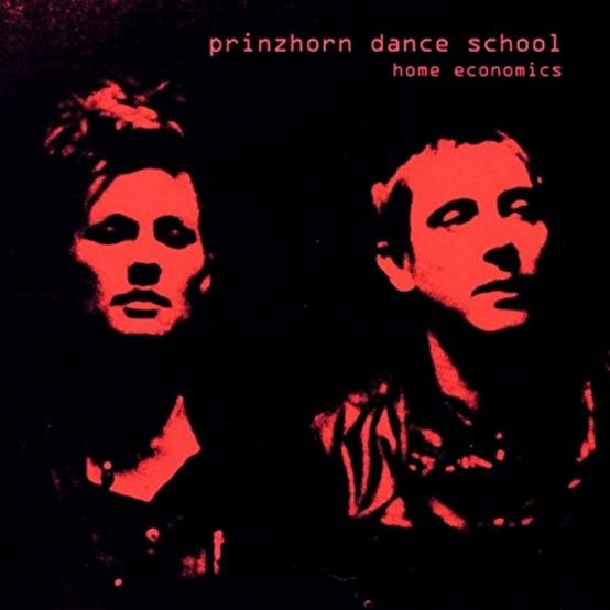 PRINZHORN DANCE SCHOOL Home Economics _ COLD WAVE