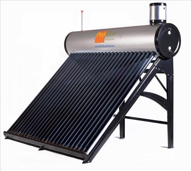 Kolektor Słoneczny podgrzewacz PROECO YL-240 Atest