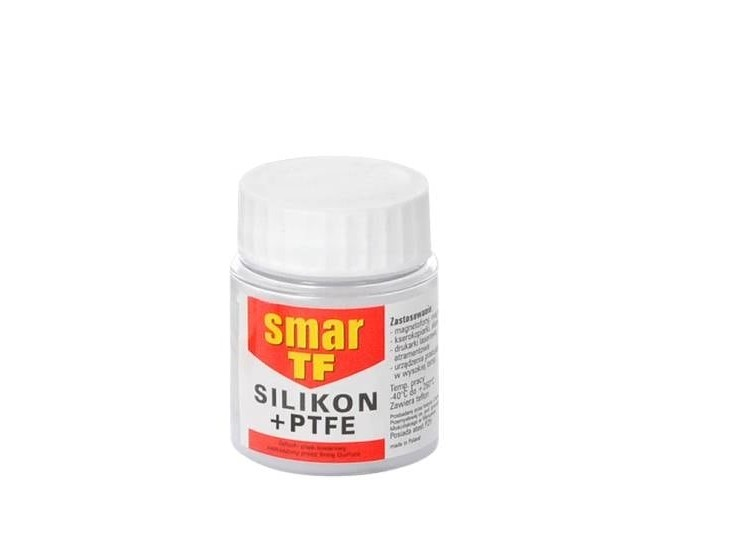 Smar TF silikon PTFE 20ml AG
