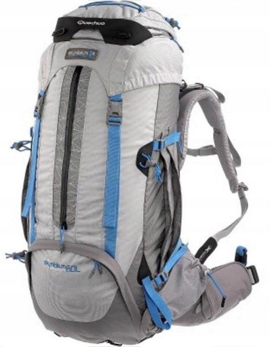 Plecak Trekkingowy 60l Forclaz Symbium Access