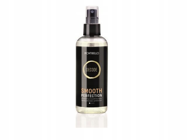 MONTIBELLO Smooth Perfection spray termoochr 200ml