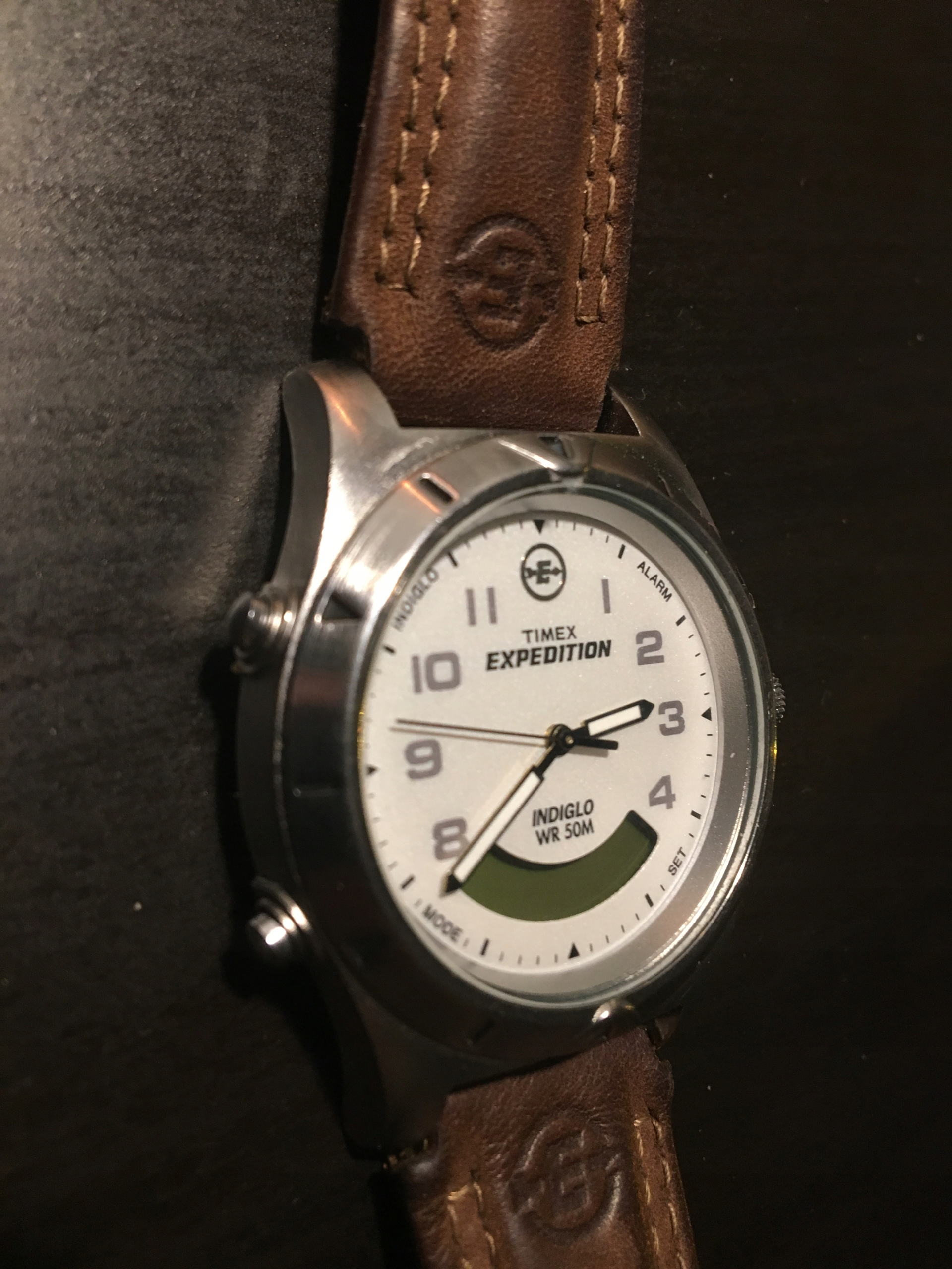 TIMEX expedition zegarek męski