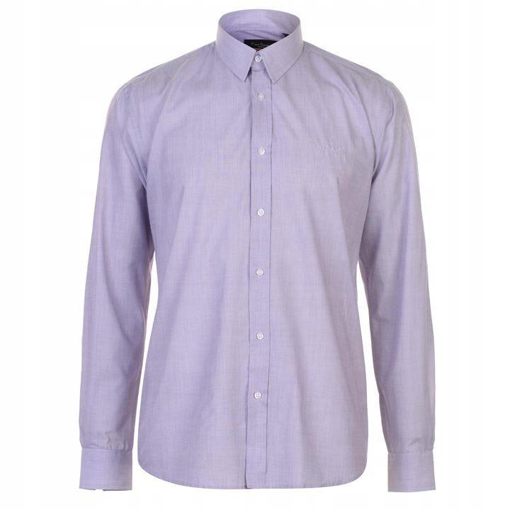 koszule PIERRE CARDIN męska koszula REGULAR FIT XL