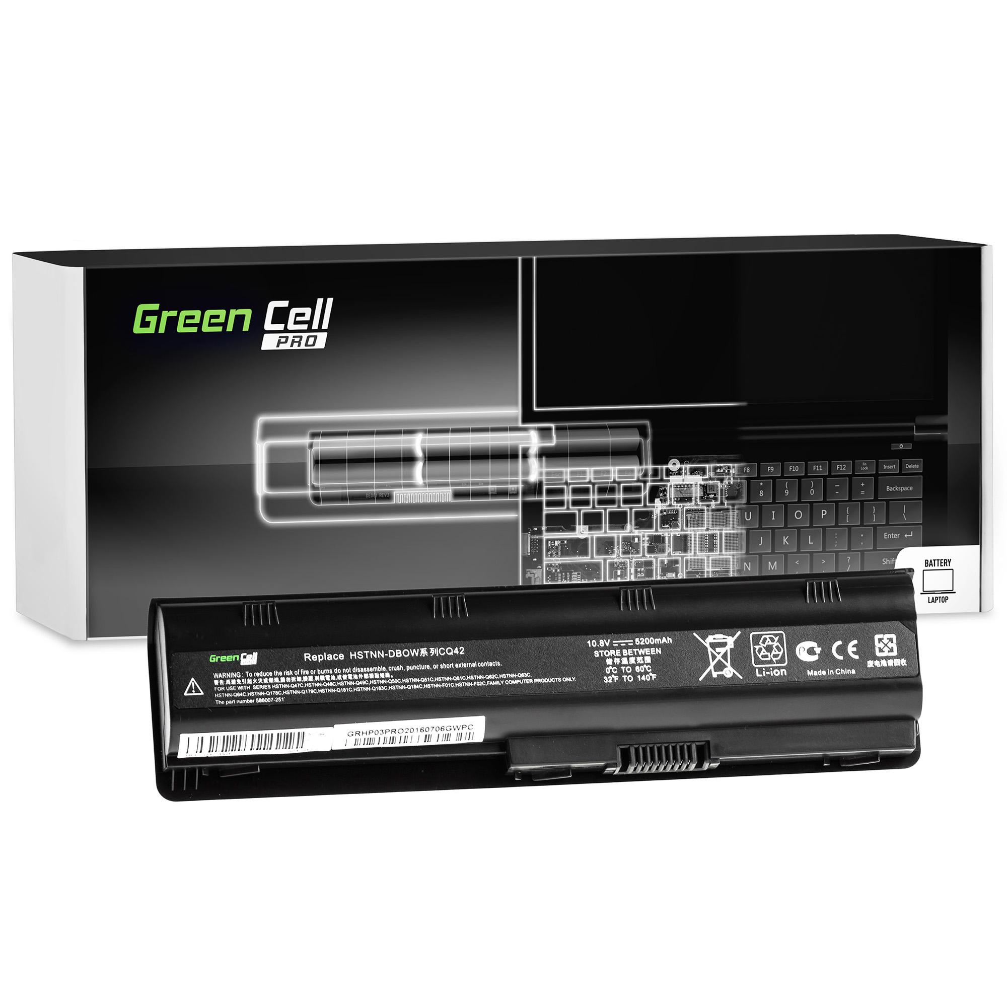 Bateria HP Pavilion G62-B50SQ ogniwa Samsung