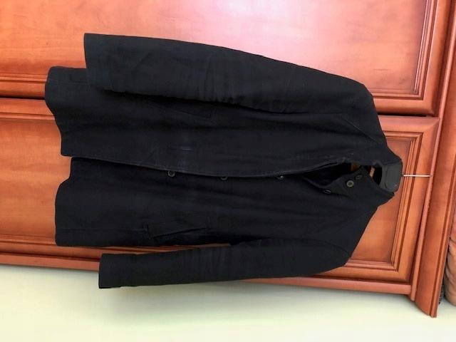 Płaszcz męski formy ZARA - rozmiar L