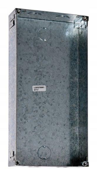 598F282 Skrzynka podtynkowa PORTERO SERIE600