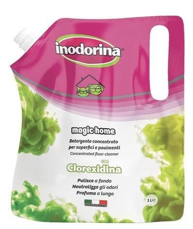 Inodorina Płyn do mycia Clorexidina - z chlorheksy