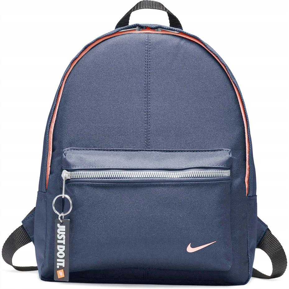 af26056844961 Plecak NIKE JUST DO IT dla dzieci do przedszkola - 7837156350 ...