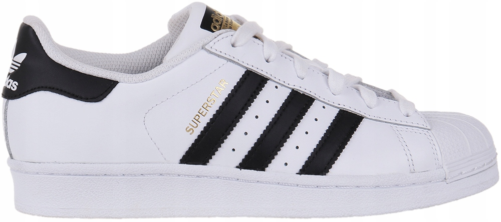 Adidas Superstar damskie sneakersy JR C77154 r 36