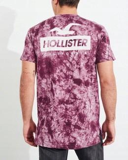 Koszulka Hollister L Abercrombie