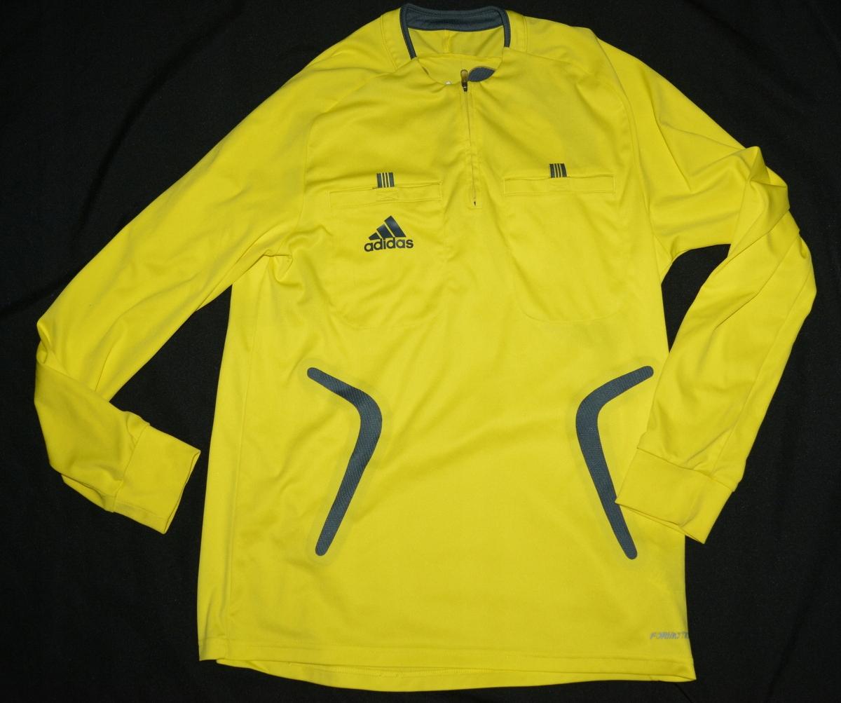 Koszulka Adidas Formotion S długi rękaw