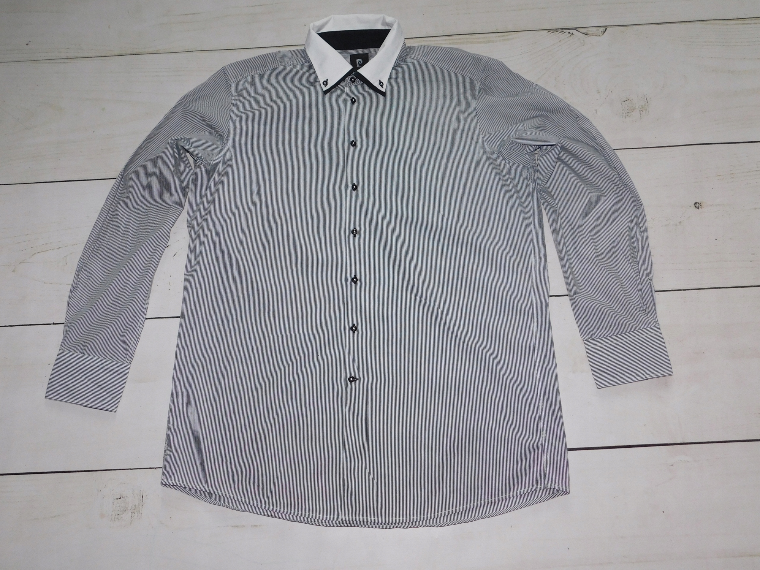 PIERRE CARDIN koszula ___XL___