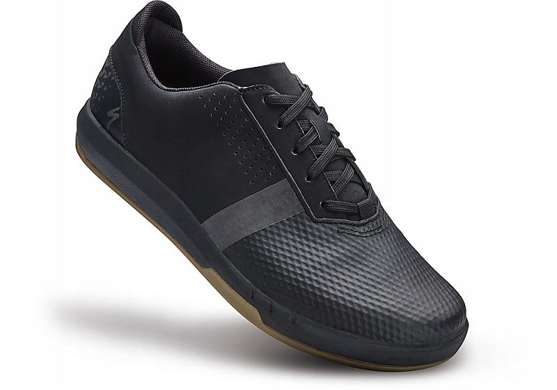 Męskie buty Specialized Skitch Black/Gum # 42