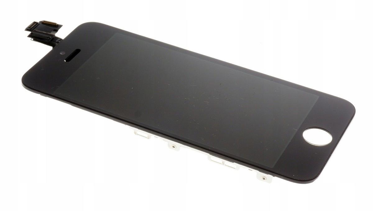 Apple iPhone 5S SE dotyk wyswietlacz ORYGINALNY