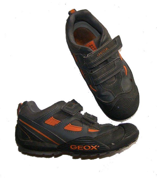 GEOX RESPIRA wiosenne buty dla chłopca 31
