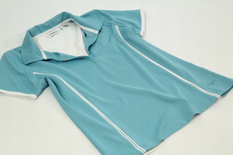 Koszulka Polo Calvin Klein Golf S