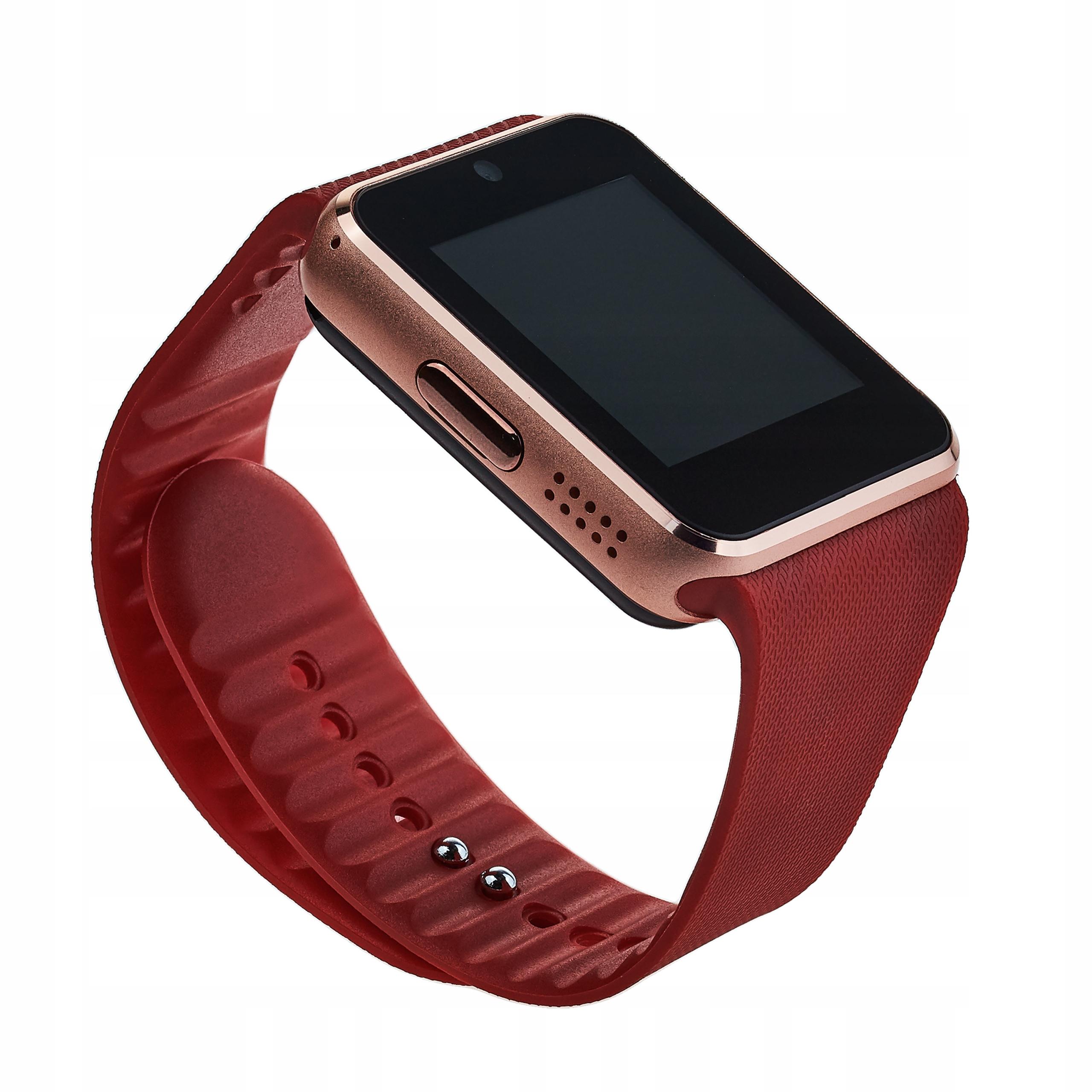 727dc480b823d9 ZEGAREK SMARTWATCH GT08 NOWY MODEL 2018 MENU PL. Smartwatch GT08 zegarek  Android do Samsung Huawei