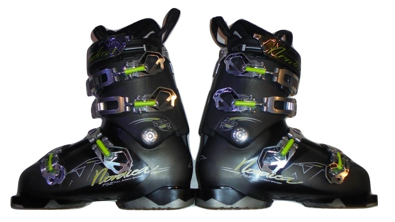 Buty narciarskie NORDICA BELLE R 95 roz. 25,0 (39)