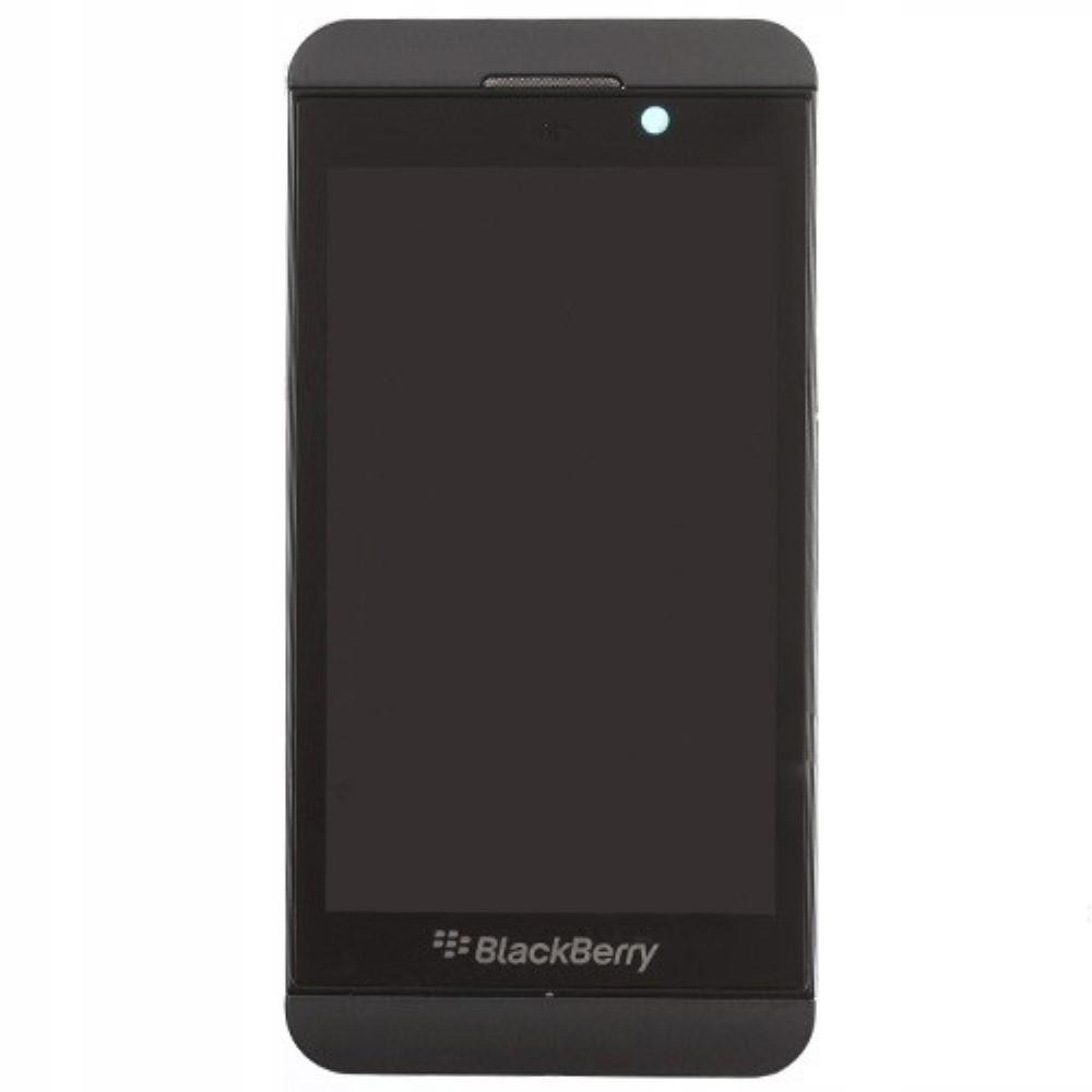 NOWY WYŚWIETLACZ LCD DOTYK EKRAN BLACKBERRY Z10