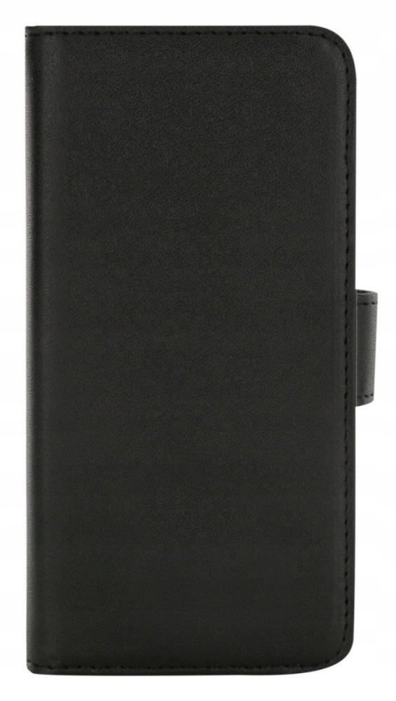 Holdit Walletcase magnetic iPhone 7 8 czarne