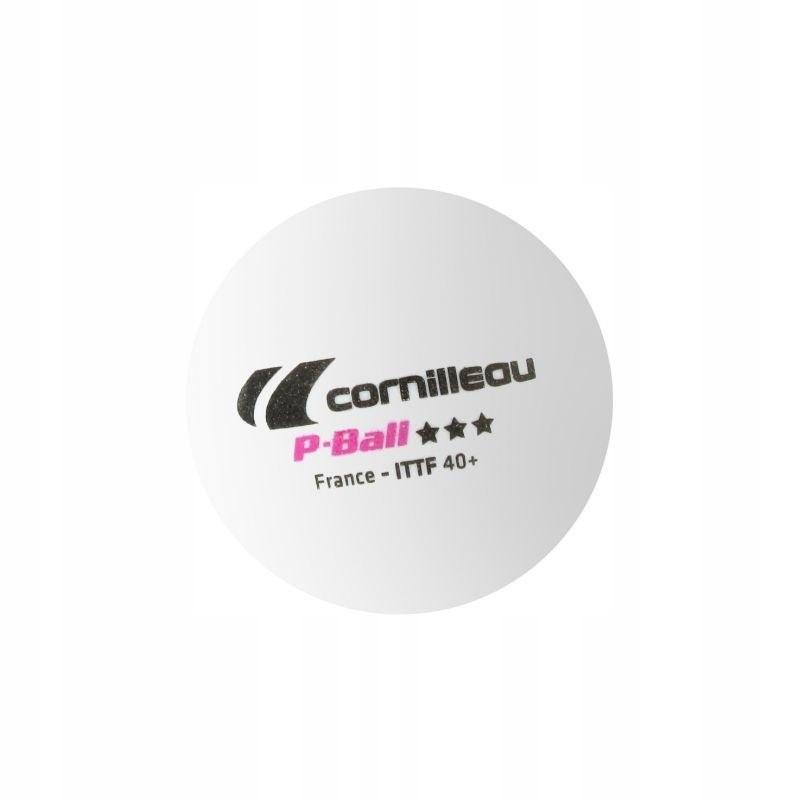 Piłeczki do tenisa stołowego Cornilleau P-BALL ITT