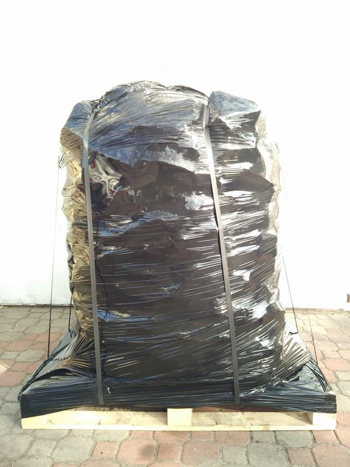 BRYKIET TORFOWY 600KG LICYTACJA od1zł węgiel WYSYŁ