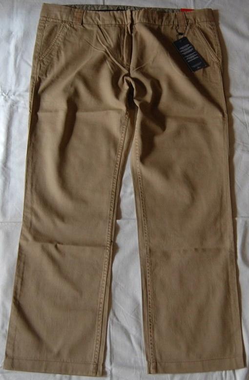 Tommy Hilfiger * super spodnie * 12 - 42/44