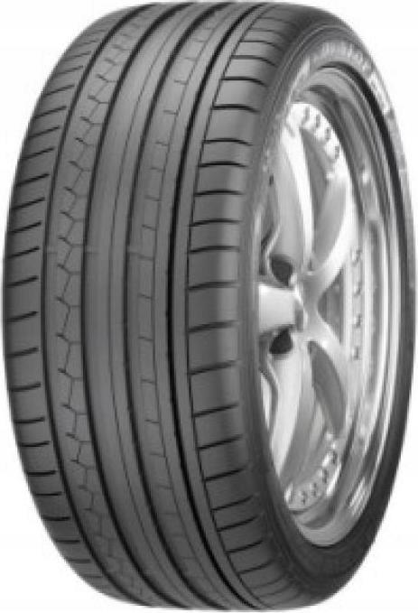 4x Dunlop SP Sport Maxx GT 325/30R20 102 Y