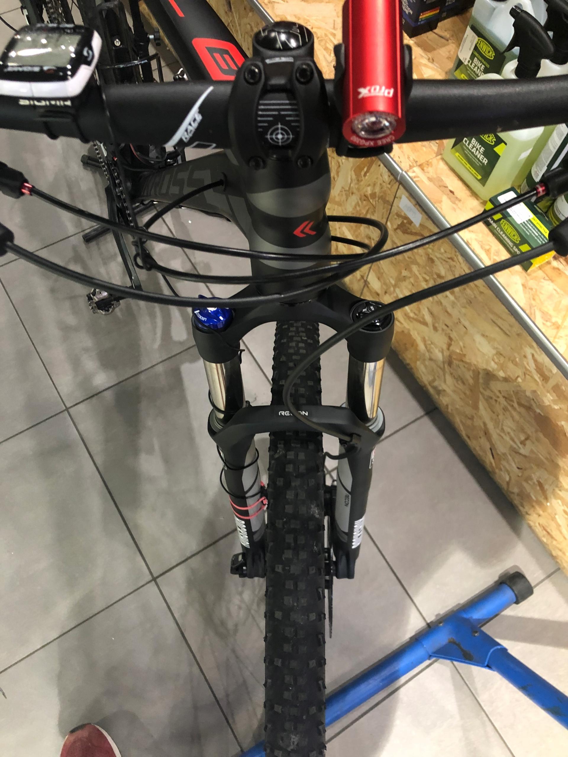 Rower Kross Level B7! Jak nowy!