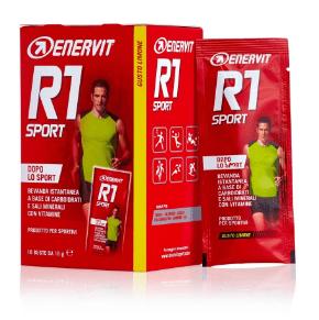Enervit R1 Sport 10x15 Regeneracja Szybka Wysyłka!