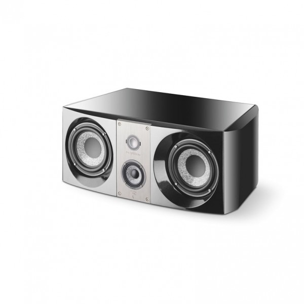 FOCAL ELECTRA CC 1008BE - BLACK LACQUER FINISH /FV