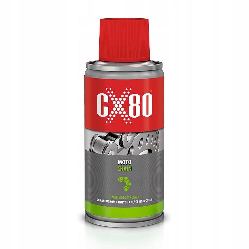 CX80 MOTO CHAIN 150ml