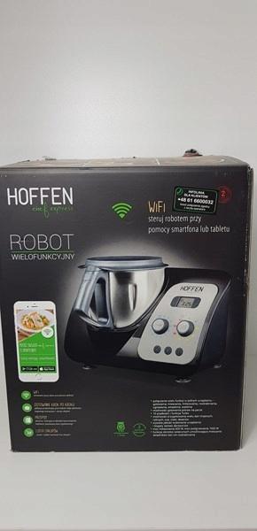 WIELOFUNKCYJNY HOFFEN ROBOT