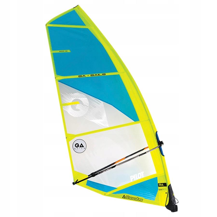 Żagiel windsurf GAASTRA 2018 Pilot 5.6 - C1