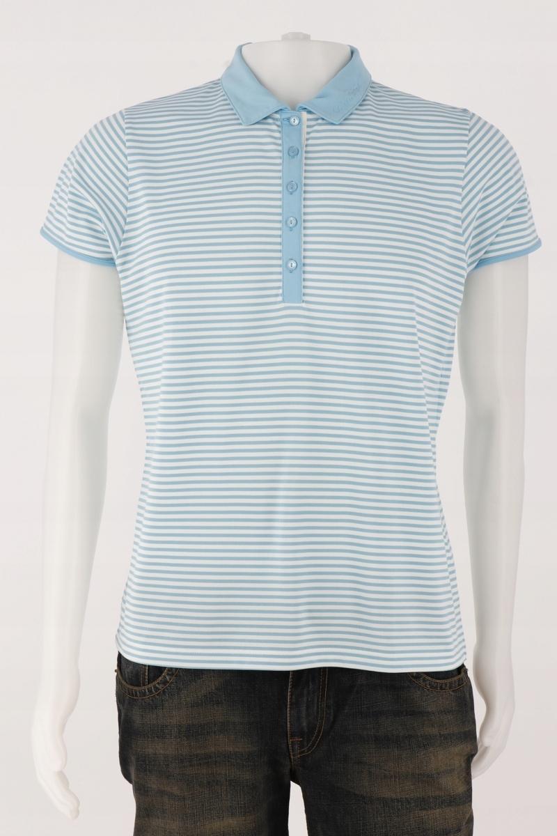 CALVIN KLEIN bluzka polo rozmiar M