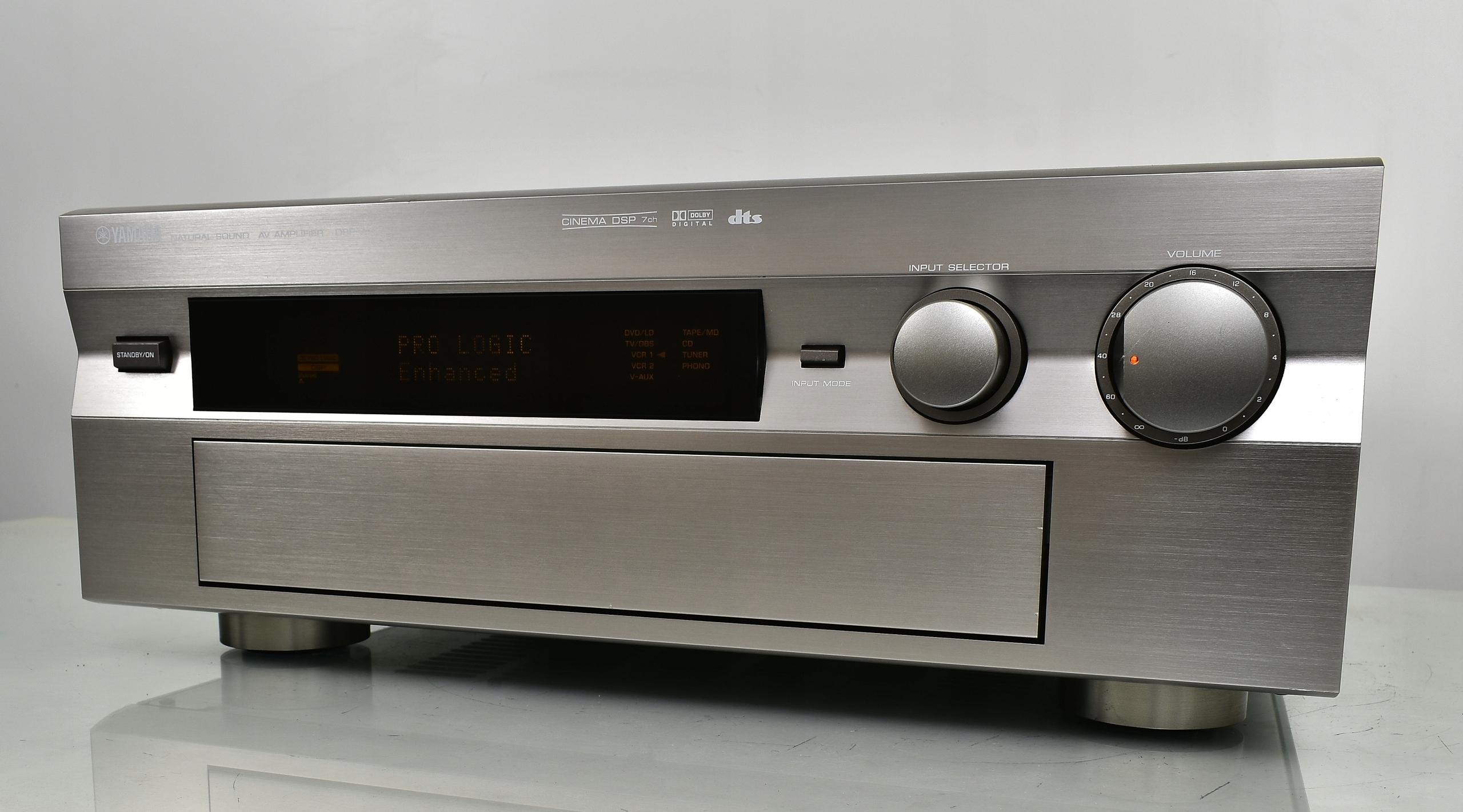 Yamaha DSP-A2 Wzmacniacz kina domowego 7,1