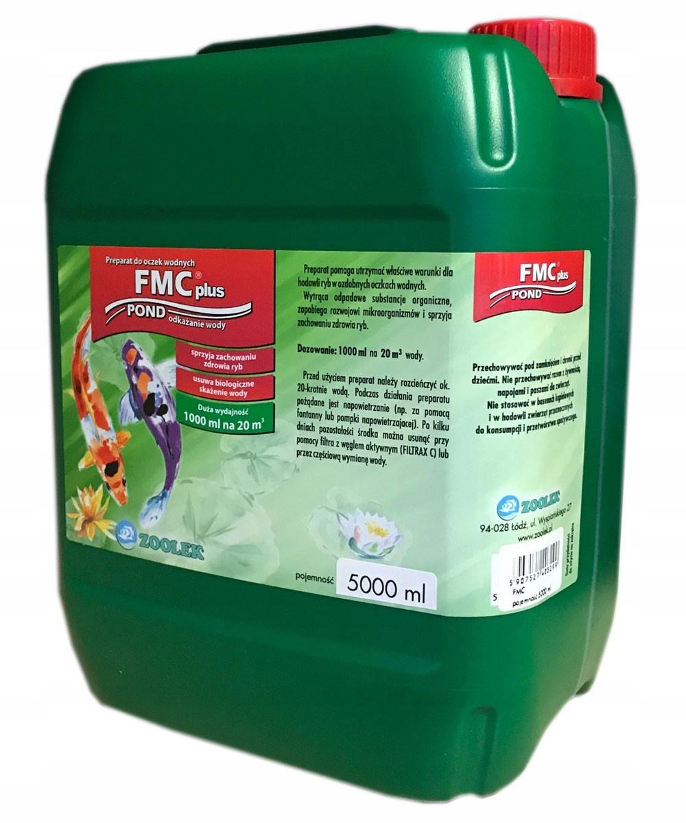 Zoolek FMC 5000ml (preparat odkażający)