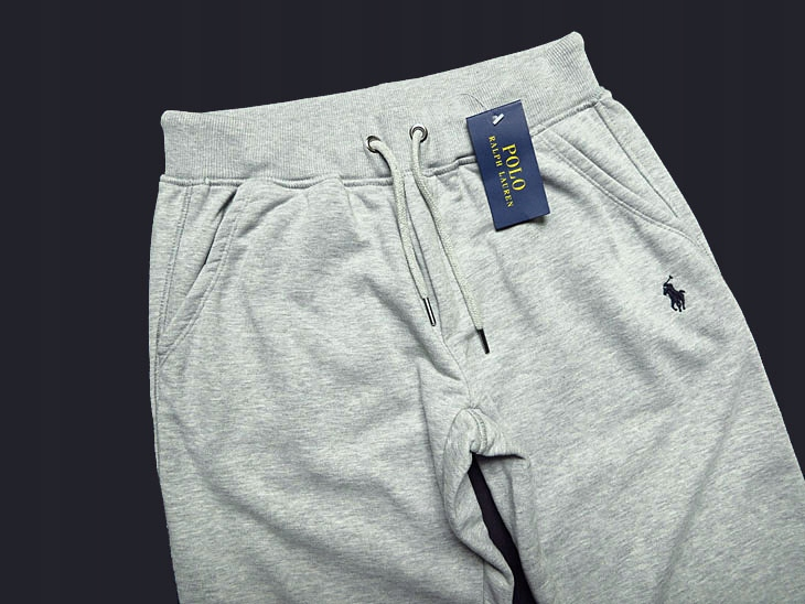 RALPH LAUREN __ SOFT LUXURY NEW SWEATPANTS - L