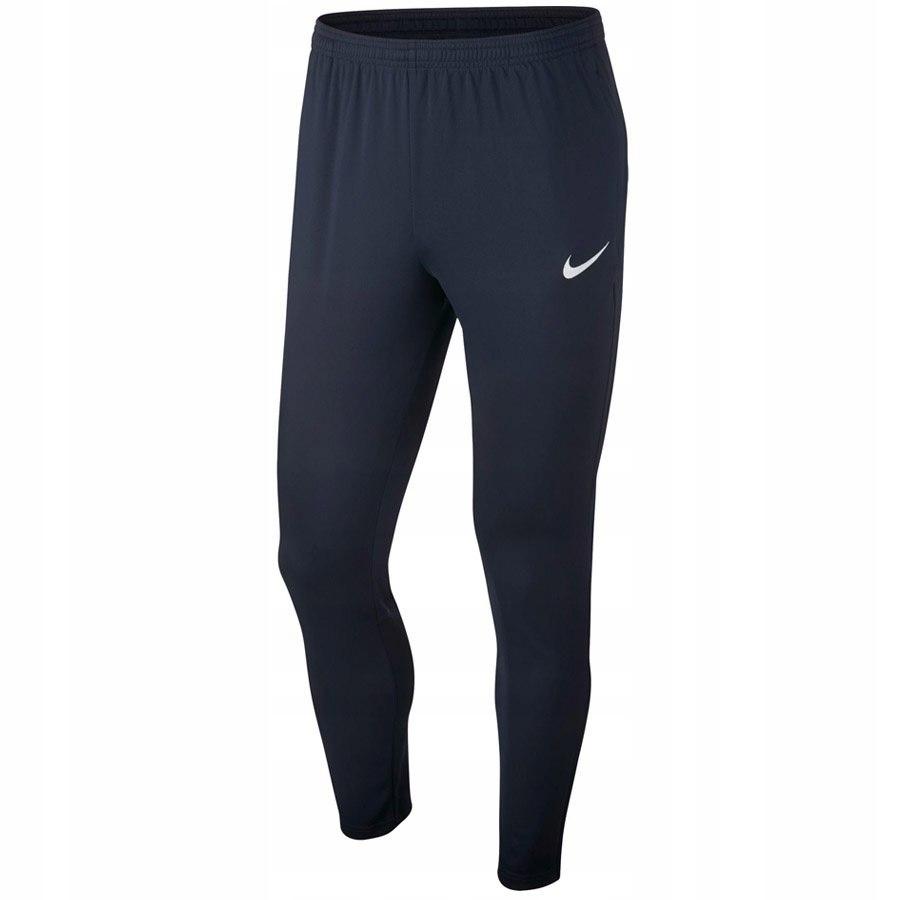 Spodnie Nike M NK Pant KPZ 893652 451 L granatowy
