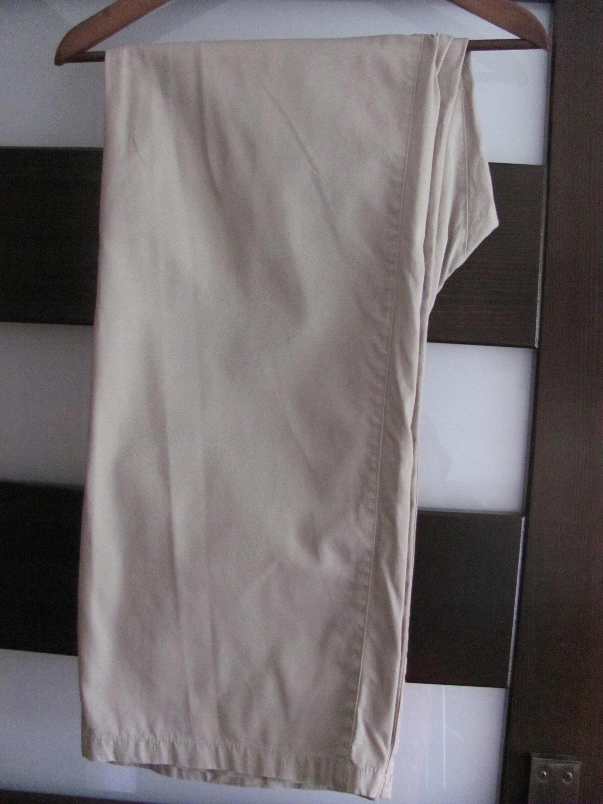 Spodnie długie męskie, Reserved